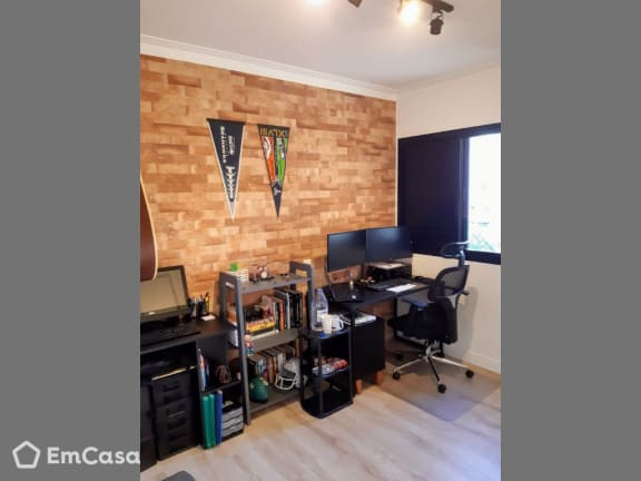Imagem do imóvel ID-34041 na Rua Itajará, Vila Andrade, São Paulo - SP