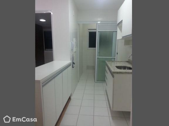 Imagem do imóvel ID-32877 na Rua Francisco Cruz, Vila Mariana, São Paulo - SP