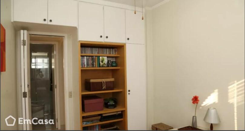 Imagem do imóvel ID-34508 na Rua Pedro Gomes Cardim, Vila Progredior, São Paulo - SP