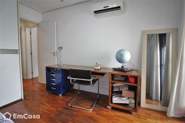 Imagem do imóvel ID-33758 na Rua Itapimirum, Vila Andrade, São Paulo - SP