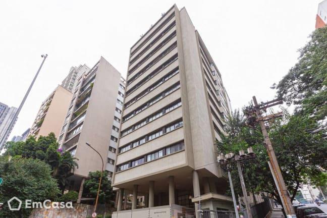 Imagem do imóvel ID-27696 na Alameda Itu, Cerqueira César, São Paulo - SP