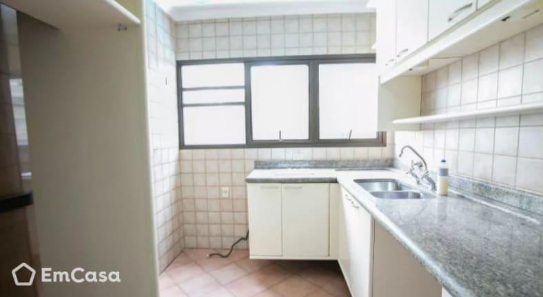 Imagem do imóvel ID-28223 na Rua Domingos Leme, Vila Nova Conceição, São Paulo - SP