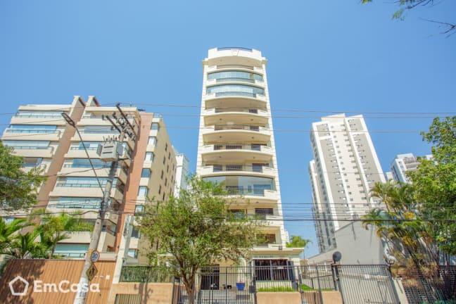 Imagem do imóvel ID-32690 na Rua Passo da Pátria, Vila Leopoldina, São Paulo - SP