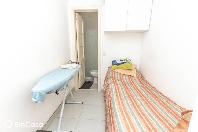 Imagem do imóvel ID-20818 na Rua Aldo Bonadei, Barra da Tijuca, Rio de Janeiro - RJ