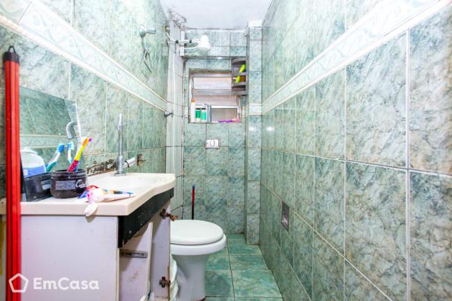 Imagem do imóvel ID-28188 na Rua do Lavapés, Cambuci, São Paulo - SP
