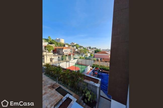 Imagem do imóvel ID-30549 na Rua Camburiú, Vila Ipojuca, São Paulo - SP