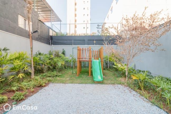 Imagem do imóvel ID-30605 na Rua Pintassilgo, Moema, São Paulo - SP