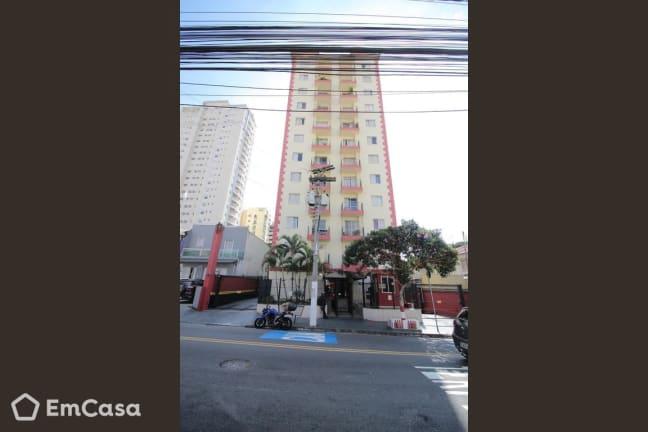 Imagem do imóvel ID-30920 na Rua Conselheiro Saraiva, Santana, São Paulo - SP