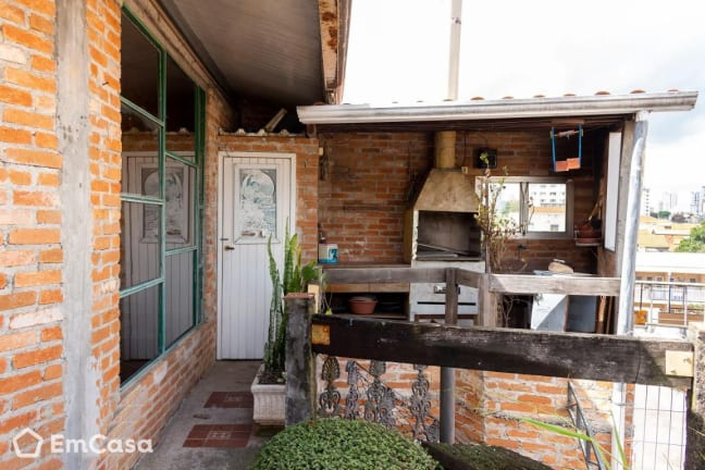 Imagem do imóvel ID-31198 na Rua Vitório Emanuel, Cambuci, São Paulo - SP