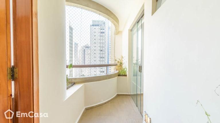 Imagem do imóvel ID-28426 na Rua Sampaio Viana, Paraíso, São Paulo - SP
