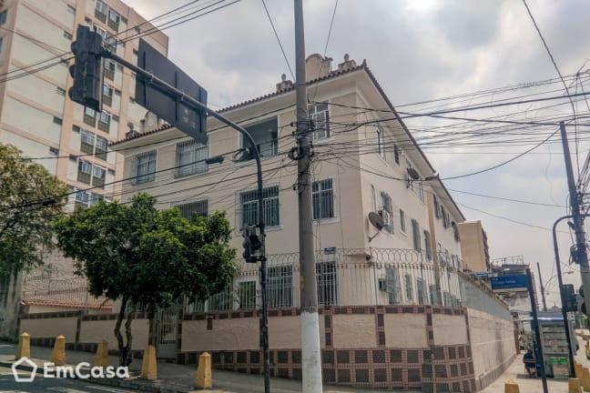 Imagem do imóvel ID-33323 na Rua Cônego Tobias, Méier, Rio de Janeiro - RJ