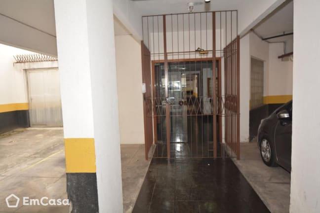 Imagem do imóvel ID-33558 na Rua Barão do Bom Retiro, Engenho Novo, Rio de Janeiro - RJ