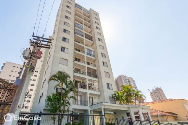 Imagem do imóvel ID-31718 na Rua Major Freire, Vila Monte Alegre, São Paulo - SP