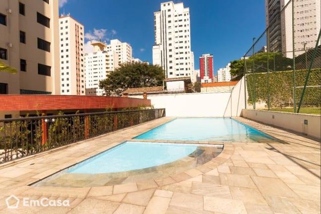 Imagem do imóvel ID-31669 na Rua Doutor Nogueira Martins, Vila da Saúde, São Paulo - SP