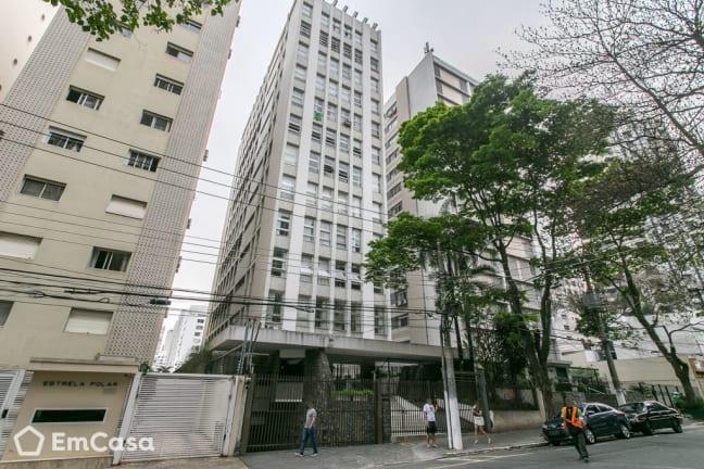 Imagem do imóvel ID-31862 na Alameda Tietê, Jardim Paulista, São Paulo - SP