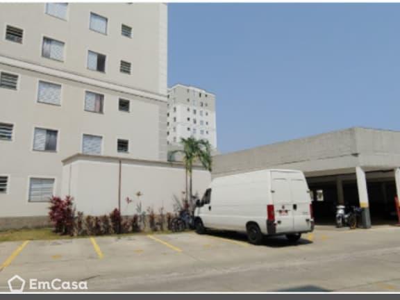 Imagem do imóvel ID-34506 na Rua Raimundo Barbosa Nogueira, Palmeiras de São José, São José dos Campos - SP