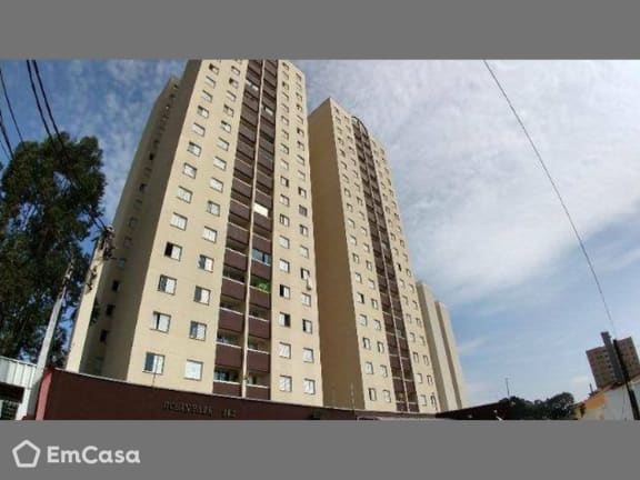 Imagem do imóvel ID-32855 na Rua Maria de Fátima, Baeta Neves, São Bernardo do Campo - SP