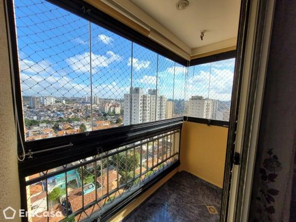 Imagem do imóvel ID-32301 na Rua Calógero Calía, Vila Santo Estefano, São Paulo - SP