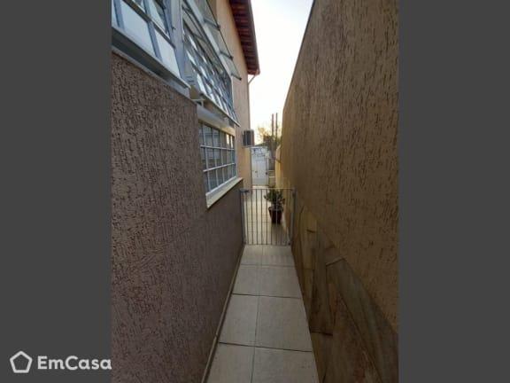 Imagem do imóvel ID-31165 na Rua Professor Miguel Maurício da Rocha, Brooklin, São Paulo - SP