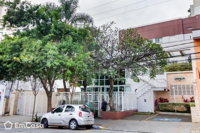 Imagem do imóvel ID-27590 na Rua Visconde de Inhaúma, Vila da Saúde, São Paulo - SP