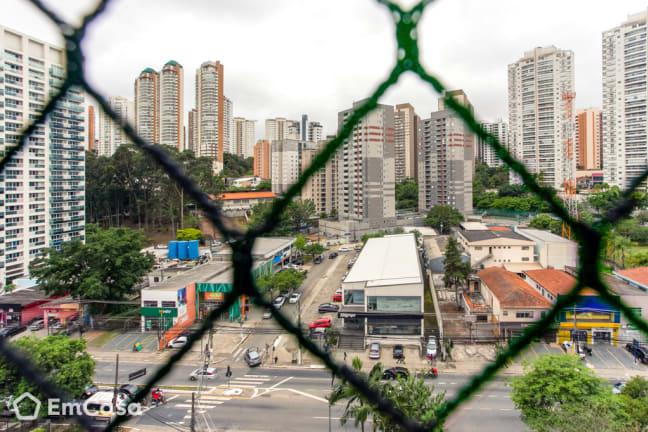 Imagem do imóvel ID-33890 na Rua Alexandre Benois, Vila Andrade, São Paulo - SP