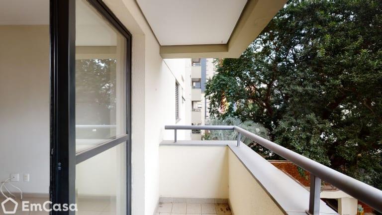 Imagem do imóvel ID-31219 na Rua Oscár Thompson, Santa Cecília, São Paulo - SP
