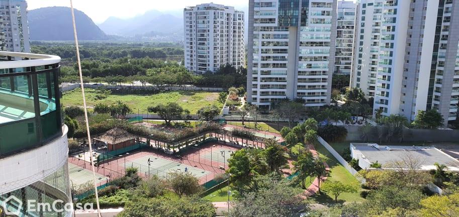 Imagem do imóvel ID-33107 na Avenida das Acácias da Península, Barra da Tijuca, Rio de Janeiro - RJ