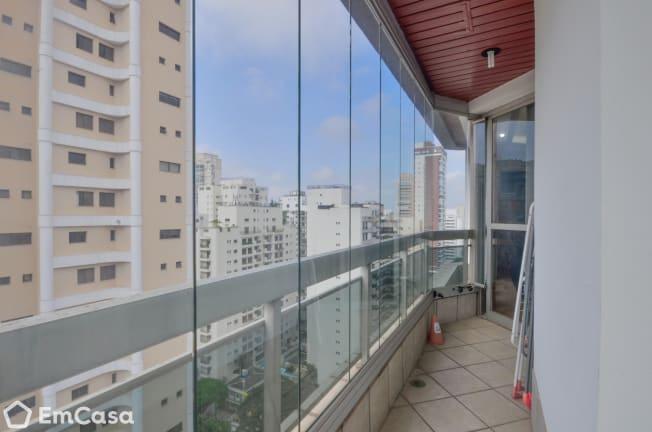Imagem do imóvel ID-33608 na Avenida Jamaris, Planalto Paulista, São Paulo - SP