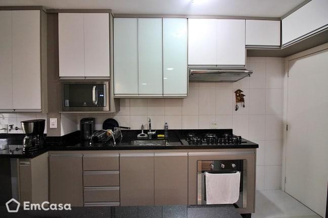 Imagem do imóvel ID-34348 na Rua Américo Brasiliense, Centro, São Bernardo do Campo - SP