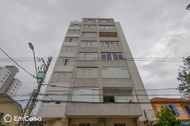 Imagem do imóvel ID-32040 na Rua Vitorino Carmilo, Barra Funda, São Paulo - SP