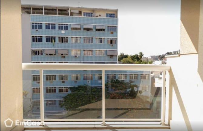 Imagem do imóvel ID-30643 na Rua Mendes Taváres, Vila Isabel, Rio de Janeiro - RJ