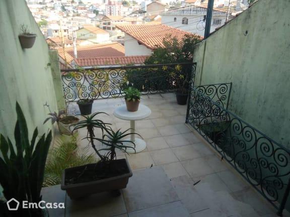 Imagem do imóvel ID-28012 na Rua Bonita, Vila Mazzei, São Paulo - SP