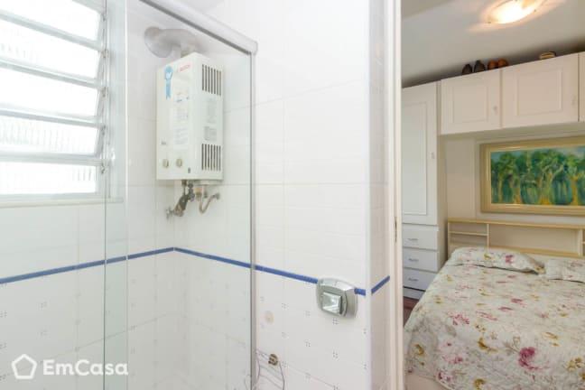 Imagem do imóvel ID-31746 na Rua Professor Antônio Maria Teixeira, Leblon, Rio de Janeiro - RJ