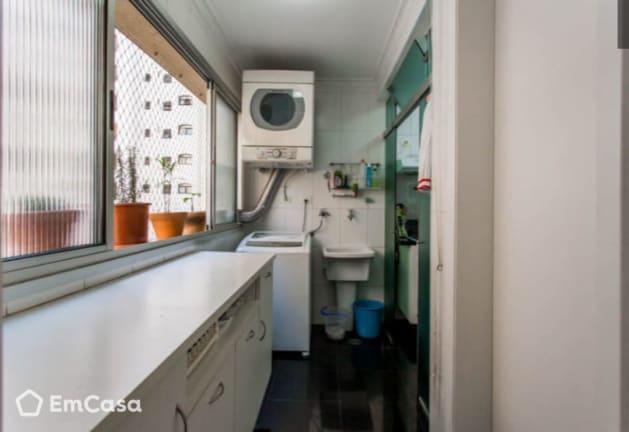 Imagem do imóvel ID-30629 na Rua José Maria Lisboa, Jardim Paulista, São Paulo - SP