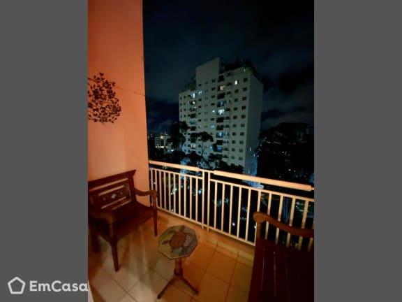 Imagem do imóvel ID-33836 na Rua Charles Spencer Chaplin, Vila Andrade, São Paulo - SP