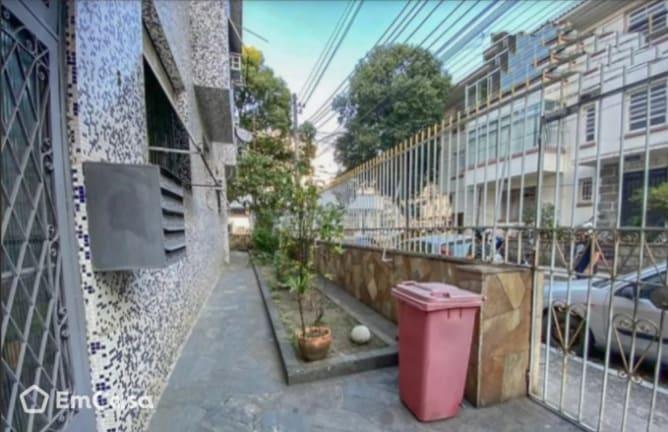 Imagem do imóvel ID-31095 na Rua Manuel Leitão, Tijuca, Rio de Janeiro - RJ