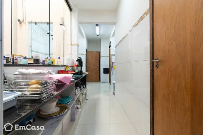 Imagem do imóvel ID-31738 na Rua Doutor Satamini, Tijuca, Rio de Janeiro - RJ