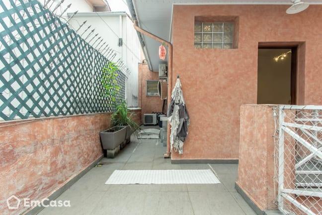Imagem do imóvel ID-34162 na Rua Professor Vahia de Abreu, Vila Olímpia, São Paulo - SP