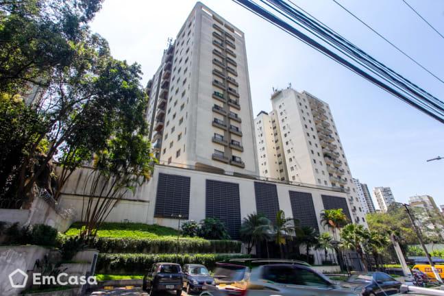 Imagem do imóvel ID-33972 na Avenida Doutor Guilherme Dumont Vilares, Jardim Londrina, São Paulo - SP