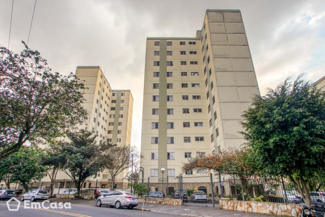 Imagem do imóvel ID-28748 na Rua Pereira da Nóbrega, Vila Monumento, São Paulo - SP
