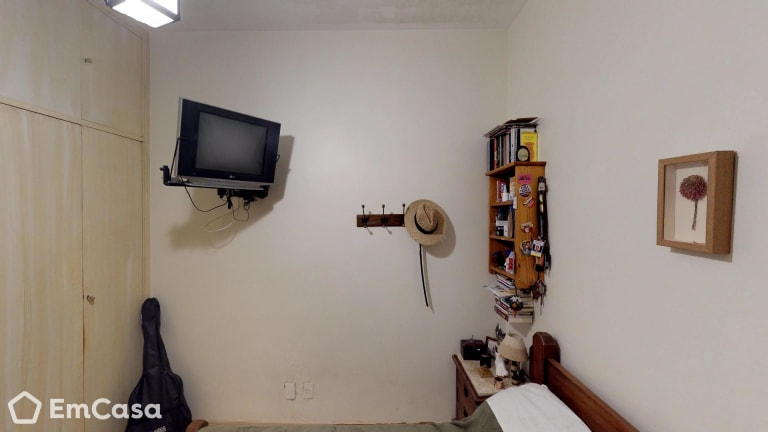 Imagem do imóvel ID-347 na Rua Juquiá, Leblon, Rio de Janeiro - RJ