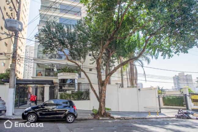 Imagem do imóvel ID-30601 na Avenida Itaboraí, Chácara Inglesa, São Paulo - SP