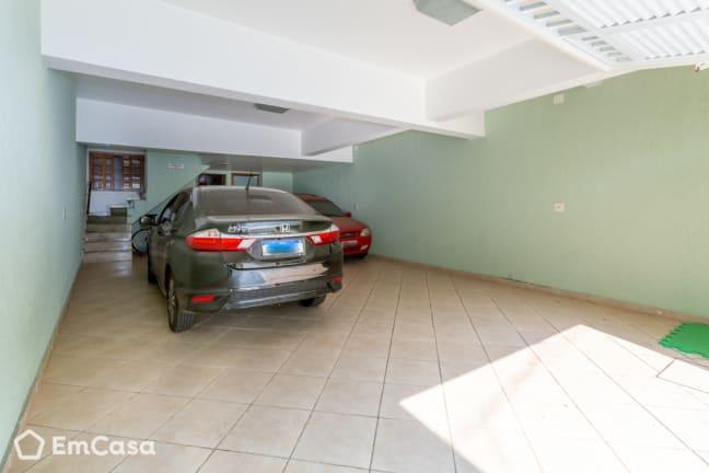 Imagem do imóvel ID-31059 na Rua Lupércio de Miranda, Campestre, Santo André - SP