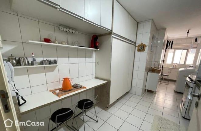 Imagem do imóvel ID-31931 na Rua Célio José dos Santos, Parque Residencial Aquarius, São José dos Campos - SP