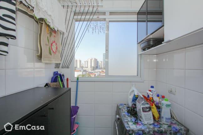 Imagem do imóvel ID-30736 na Rua Cândido Vale, Tatuapé, São Paulo - SP