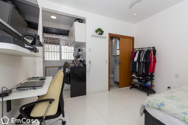 Imagem do imóvel ID-28858 na Rua Ipiranga, Laranjeiras, Rio de Janeiro - RJ