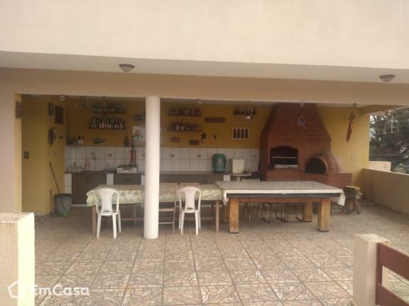 Imagem do imóvel ID-29216 na Rua Brasil, Vila Vivaldi, São Bernardo do Campo - SP