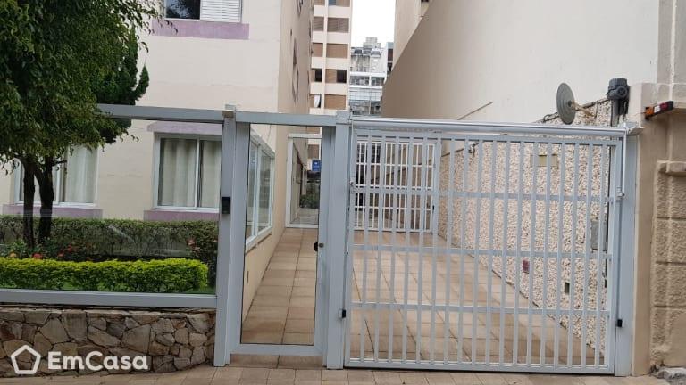 Imagem do imóvel ID-27606 na Rua Marquês de Itu, Vila Buarque, São Paulo - SP