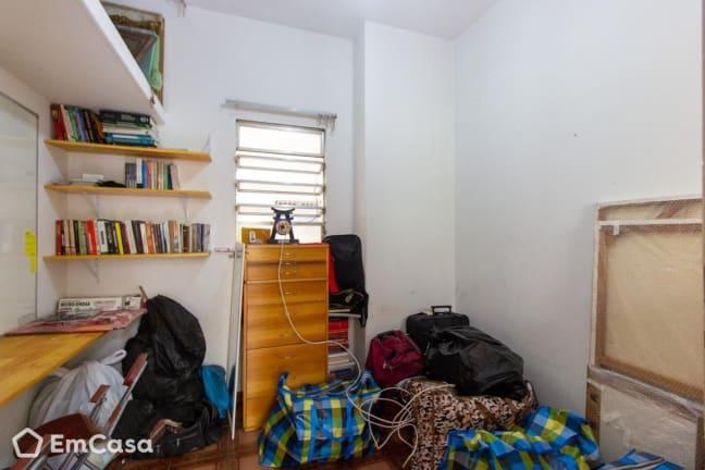 Imagem do imóvel ID-30984 na Rua Voluntários da Pátria, Botafogo, Rio de Janeiro - RJ