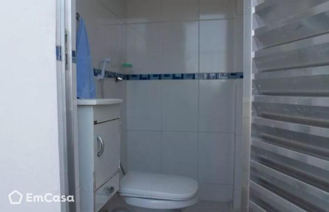 Imagem do imóvel ID-28914 na Rua Barão de Itapagipe, Rio Comprido, Rio de Janeiro - RJ